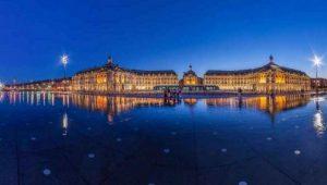 السياحة في بوردو