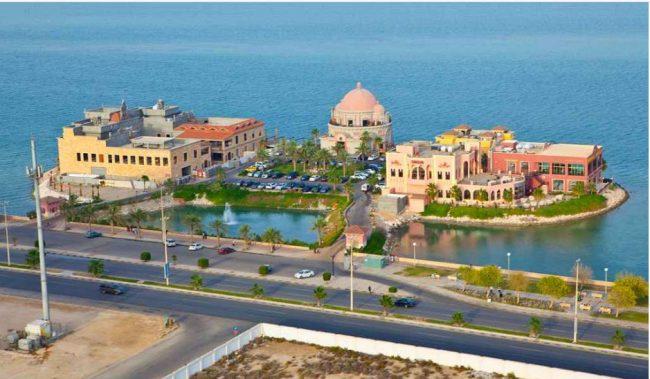 السياحة في الخبر افضل اماكن سياحية في الخبر 2021 عالم السفر