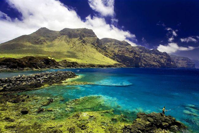 السياحة في جزر الكناري