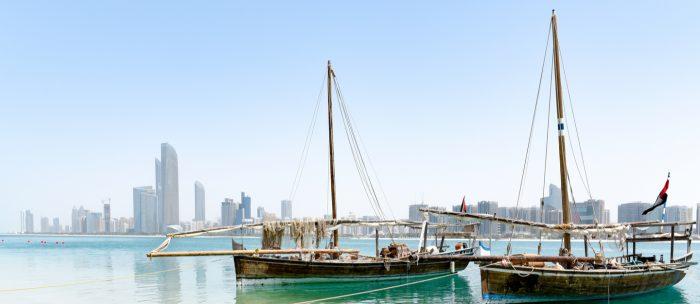 ساحة بناء السفن الشراعية في عجمان دليل الاماكن السياحية في عجمان