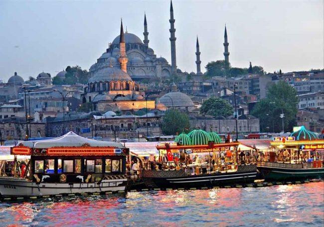 السياحة في اسطنبول 2021 افضل الاماكن السياحية في اسطنبول عالم السفر