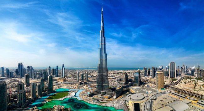 السياحة في الامارات