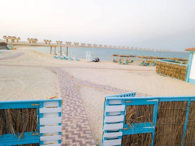 شواطئ دبي