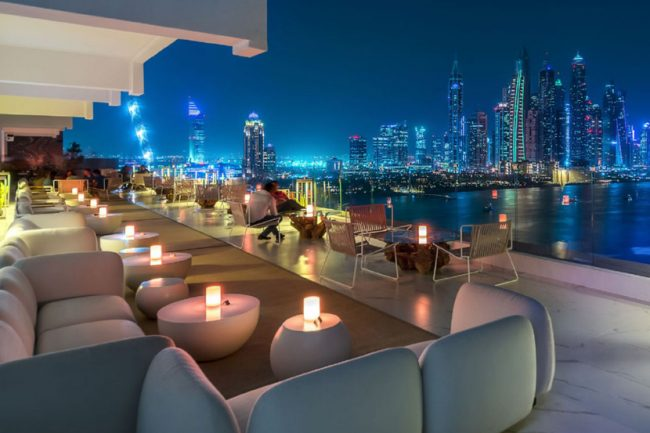 مطاعم دبي