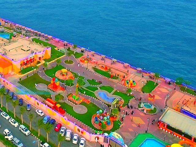 السياحة في الدمام افضل اماكن سياحية في الدمام 2021 عالم السفر