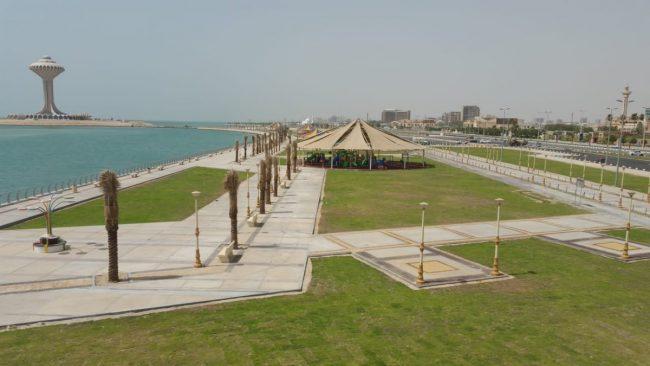 شواطئ الخبر دليل افضل شواطئ الخبر السعودية عالم السفر