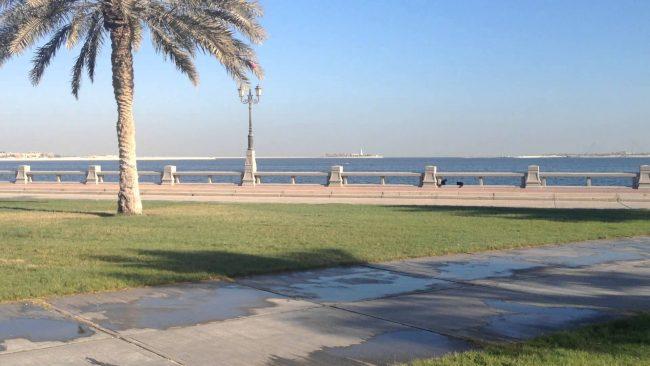 شواطئ الدمام دليل افضل شواطئ الدمام السعودية عالم السفر