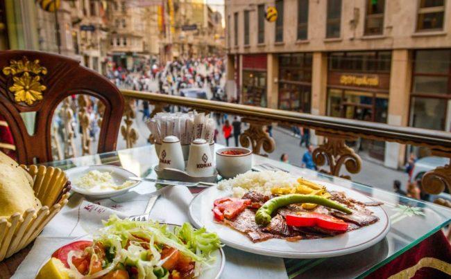 مطاعم اسطنبول 2021 دليل افضل مطاعم اسطنبول تركيا عالم السفر