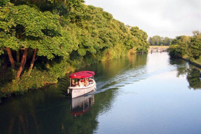 السياحة في اكسفورد