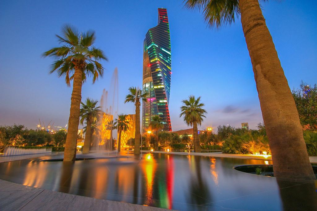حدائق الكويت