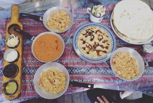مطعم أموَش