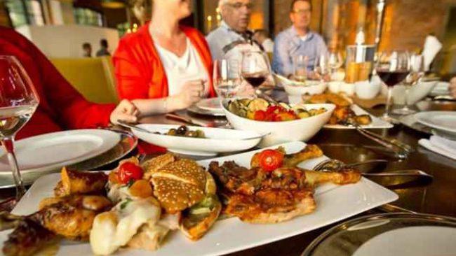 مطاعم مدريد دليل افضل مطاعم مدريد اسبانيا 2021 عالم السفر