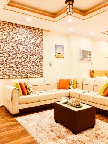 شقق Jeddah House