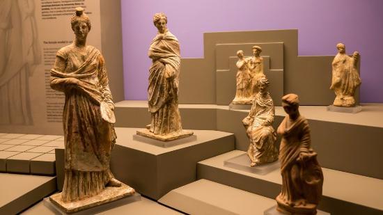 متحف الفنون السيكلادية