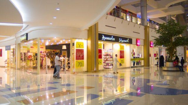 Al Andalus Mall jeddah 2