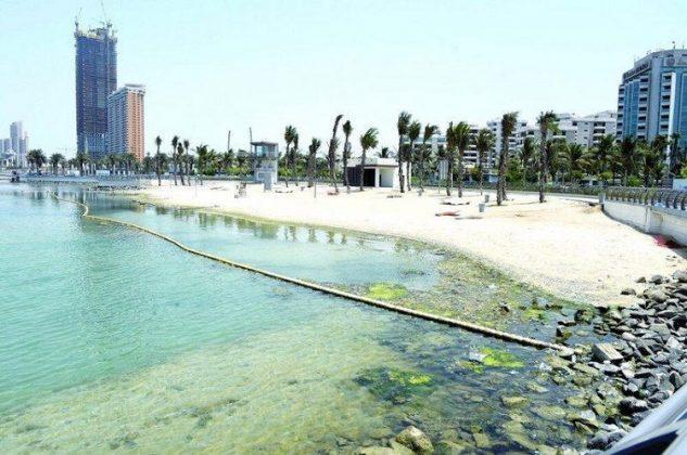 Alexandria Beach jeddah
