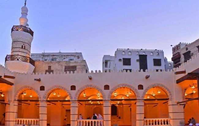 Baab Makkah Jeddah 3