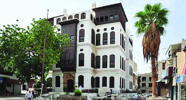 Baab Makkah Jeddah 4
