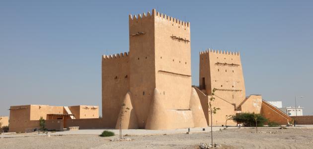 Barzan Palace