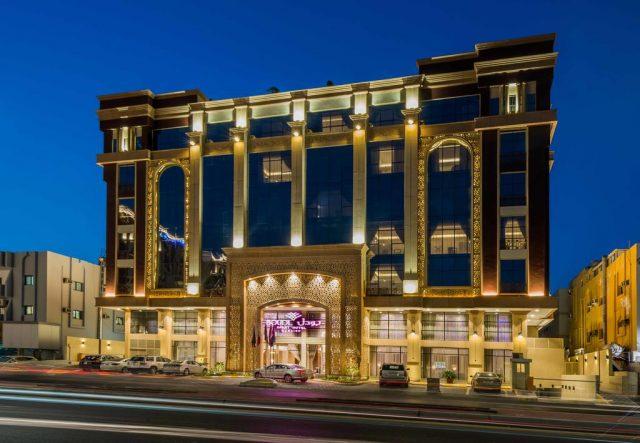 Boudl Apart 'Hotel