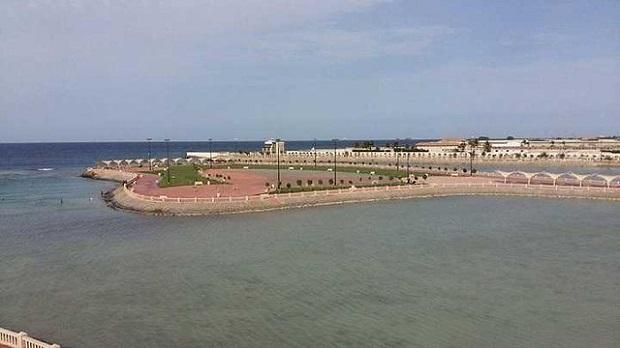 Dhahban Marine Park jeddah 2