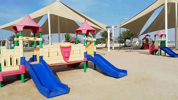 Dhahban Marine Park jeddah 6