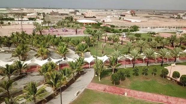 Dhahban Marine Park jeddah
