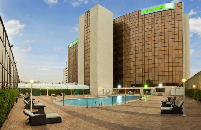 Holiday Inn Jeddah - al Salam