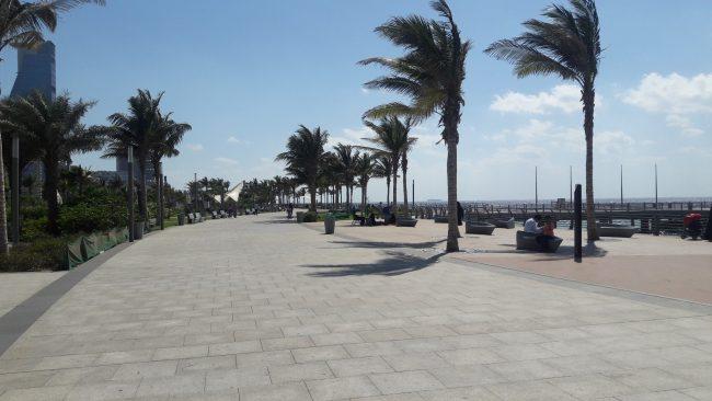 Jeddah Corniche 3