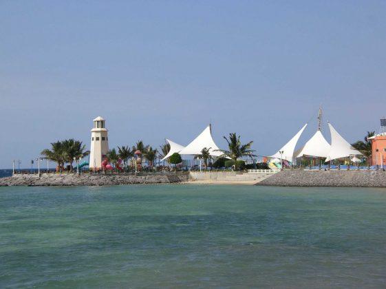 Jeddah Corniche 5