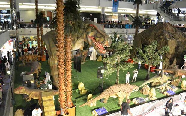 Jeddah Science Oasis 2