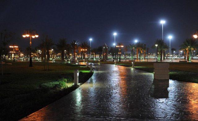 افضل الاماكن السياحية فى بريدة السعودية