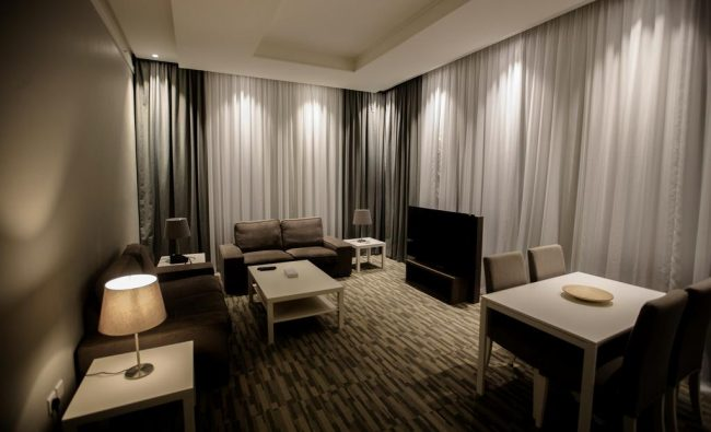 Loren Suites Corniche