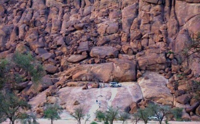 National Park Machar