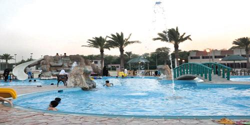 Palm Beach Jeddah 3