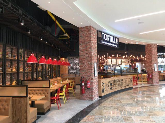 Red Sea Mall jeddah 1
