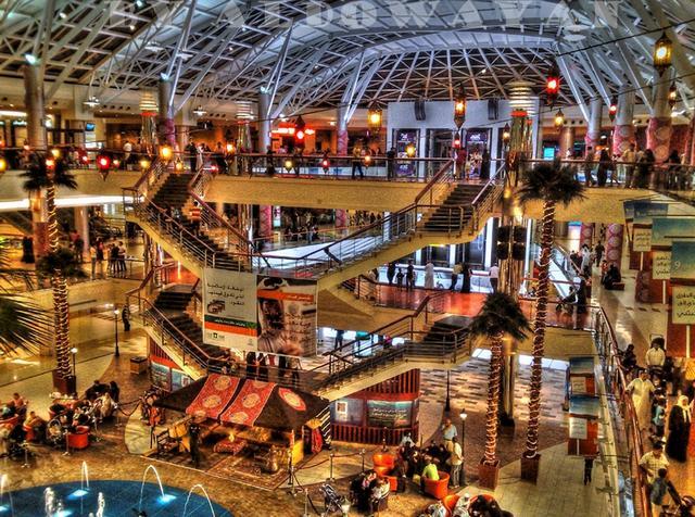 Red Sea Mall jeddah 4
