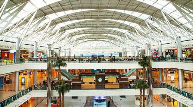 Red Sea Mall jeddah