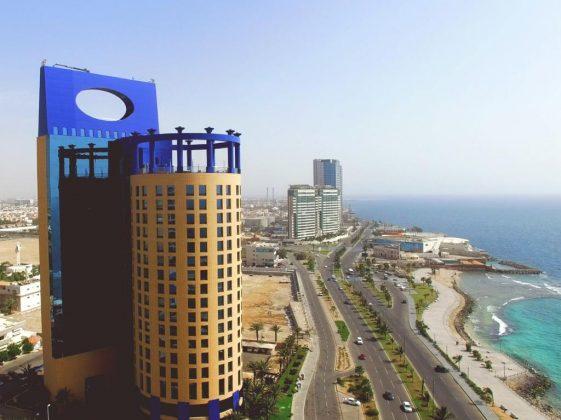 Rosewood Jeddah Hotel