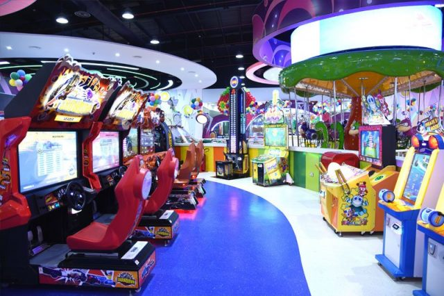 Roshan Mall Jeddah 4