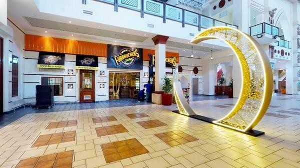 Roshan Mall Jeddah 5