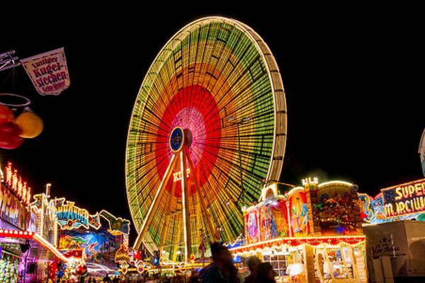 al amwaj amusement park jeddah 2