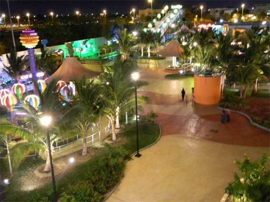 al amwaj amusement park jeddah 3