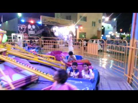 al amwaj amusement park jeddah 4