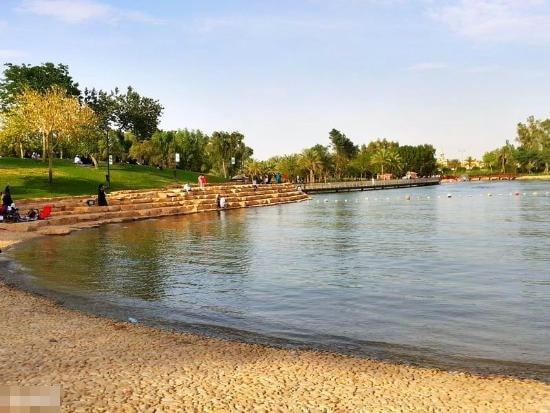 al salam park abha 3