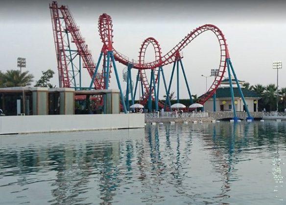 al shallal theme park jeddah 1