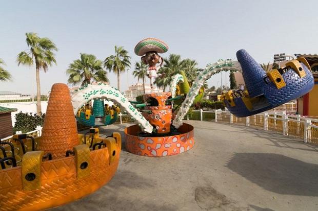 al shallal theme park jeddah 3