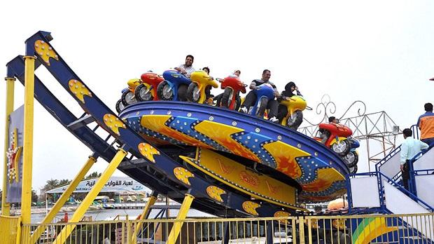 al shallal theme park jeddah 4