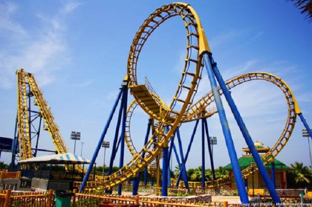 al shallal theme park jeddah