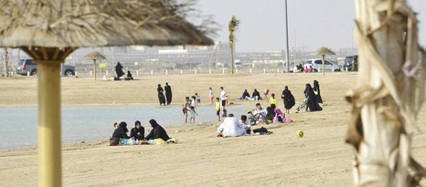 alsaif beach jeddah 4